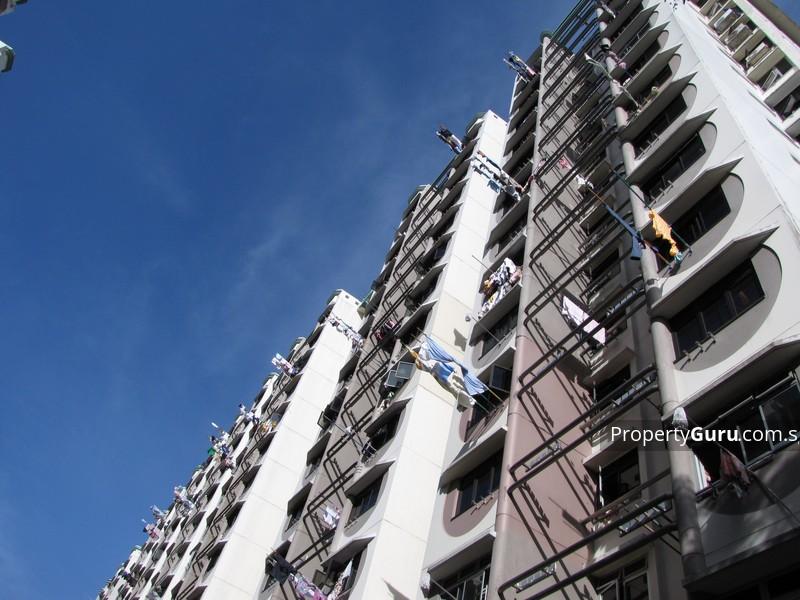 2 Ghim Moh Road #3123780