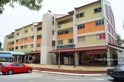 For Rent - 106 Hougang Avenue 1