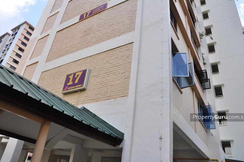 17 Hougang Avenue 3 #3812308