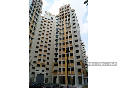 For Rent - 974 Hougang Street 91
