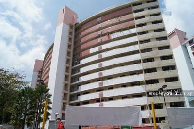 For Rent - 2 Jalan Bukit Merah