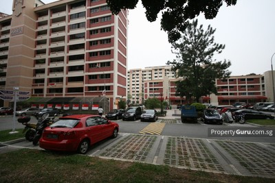 For Rent - 223A Jurong East Street 21