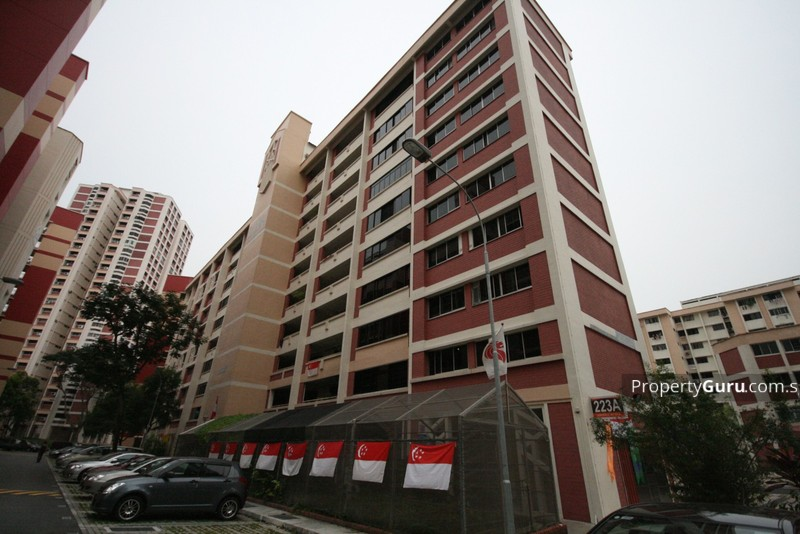 223A Jurong East Street 21 #3146194