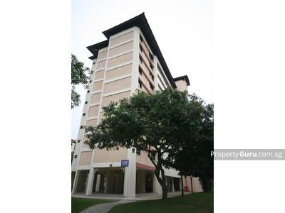 For Rent - 245 Jurong East Street 24