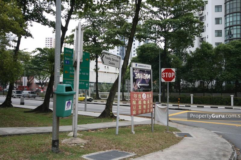 301 Jurong East Street 32 #3146656