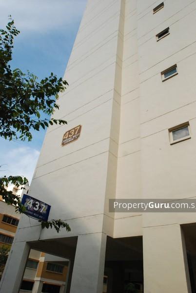 437 Jurong West Avenue 1 #3142740