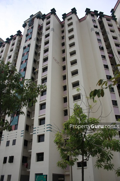 682C Jurong West Central 1 #3140858