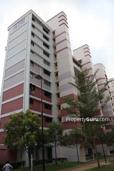 478 Jurong West Street 41 #3140738