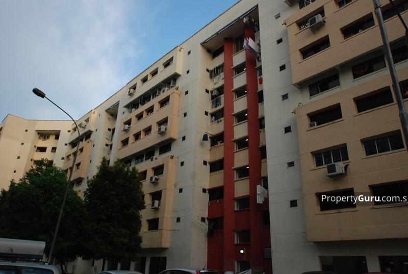 552 Jurong West Street 42 #3139936