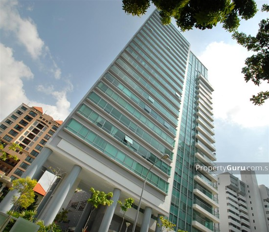 Meyer Park Apartments: The View @ Meyer, 46 Meyer Road, 437871 Singapore