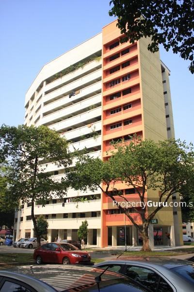 536 Jurong West Street 52 #3142564
