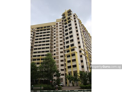 For Rent - 623 Jurong West Street 61
