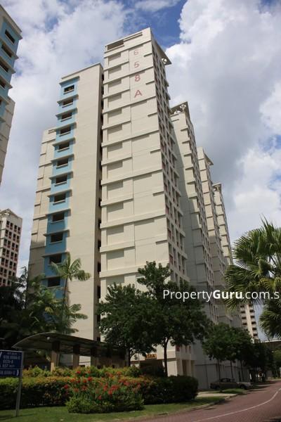 658A Jurong West Street 65 #3142252