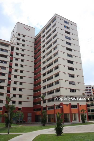 702 Jurong West Street 71 #3140204