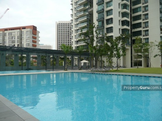 For Rent Rivergate D09