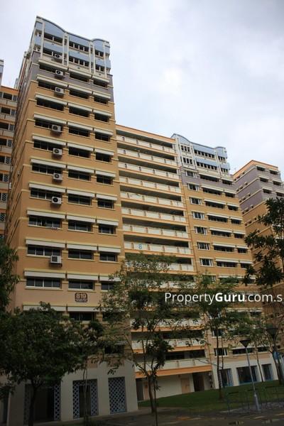 819 Jurong West Street 81 #3141704