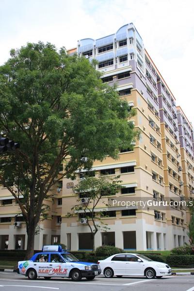 832 Jurong West Street 81 #3141692