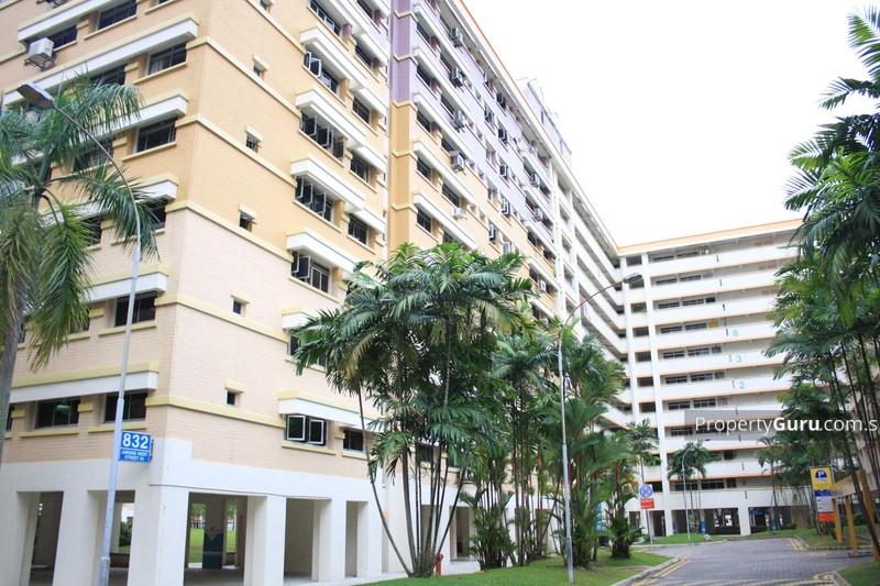 832 Jurong West Street 81 #3141694