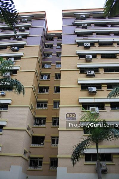 832 Jurong West Street 81 #3141696