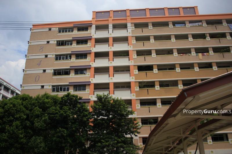 840 Jurong West Street 81 #3141772