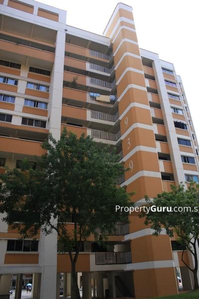 939 Jurong West Street 91 #3141974