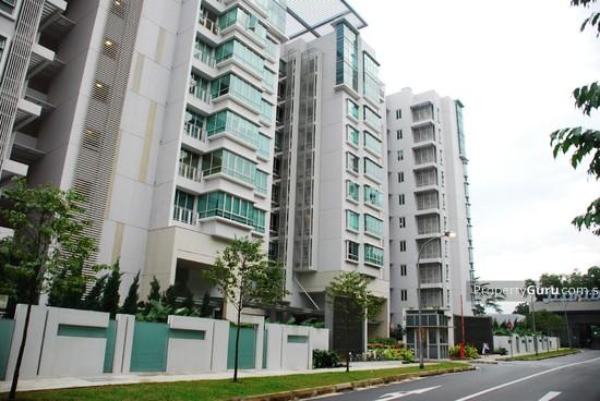 The Nexus 951 Bukit Timah Road 589650 Singapore