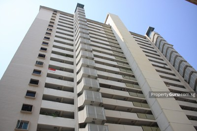 For Rent - 85B Lorong 4 Toa Payoh