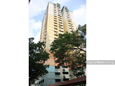 For Rent - 54 New Upper Changi Road