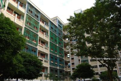 For Rent - 534 Pasir Ris Drive 1