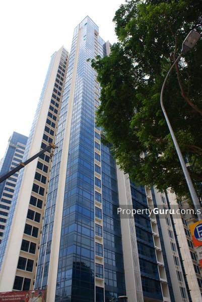 City Square Residences #31066