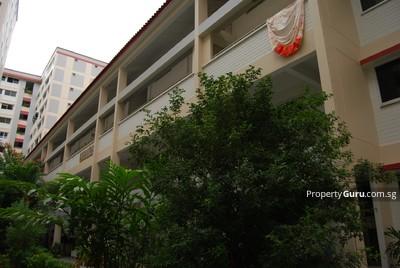 For Rent - 410 Pasir Ris Drive 6