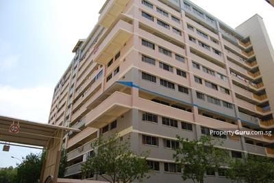 For Rent - 107 Pasir Ris Street 12