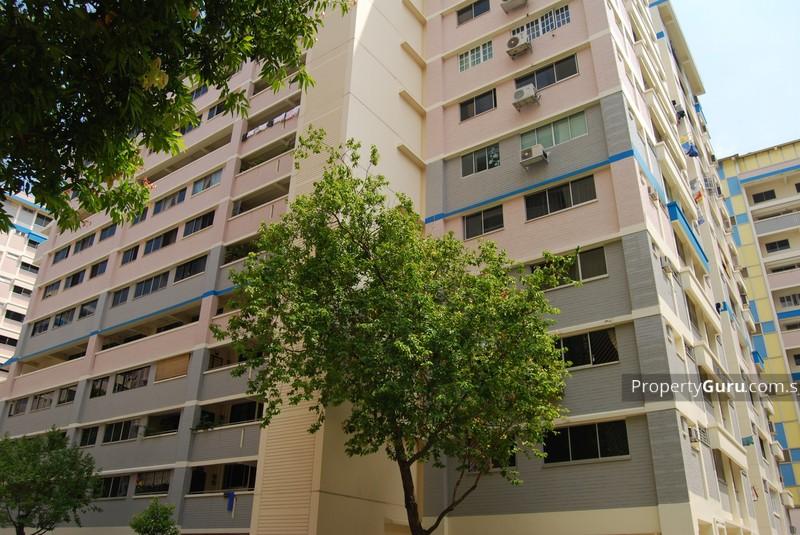 107 Pasir Ris Street 12 #3201420