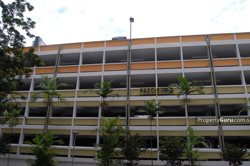 237 Pasir Ris Street 21 #3201066