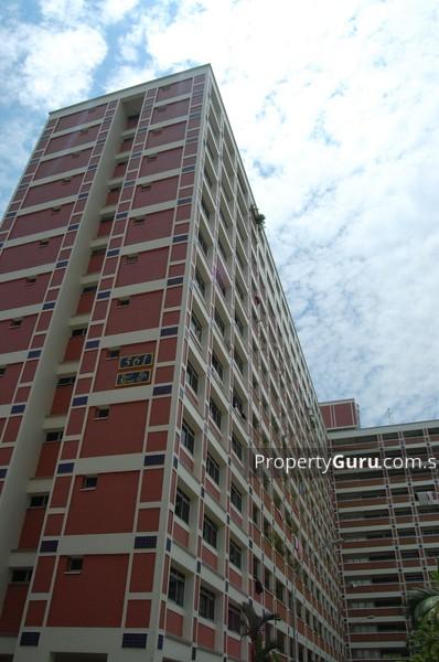 561 Pasir Ris Street 51 #3201276
