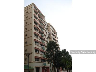For Rent - 510 Pasir Ris Street 52