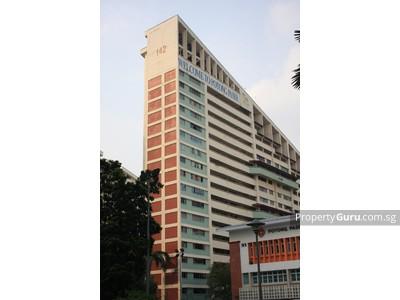 For Rent - 142 Potong Pasir Avenue 3
