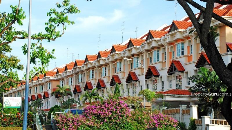 Mera Terrace #340
